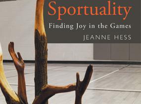 Sportuality book cover