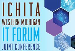 ICHITA-IT Forum logo