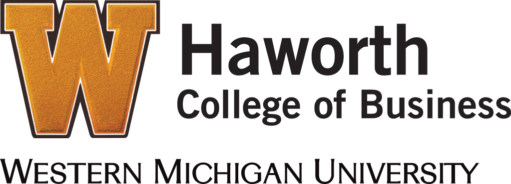 Haworth College of Business logo