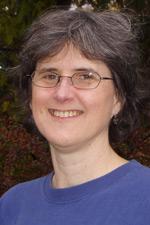 Image of Caroline Webber