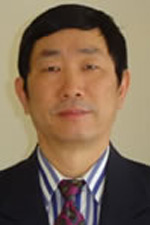 Image of Jiabei Zhang