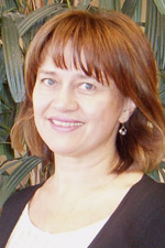 Image of Tetyana Koshmanova