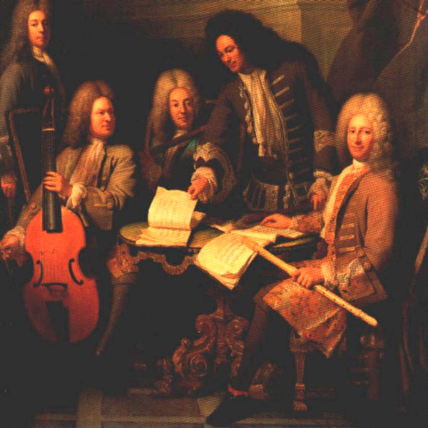 history of western music baroque period