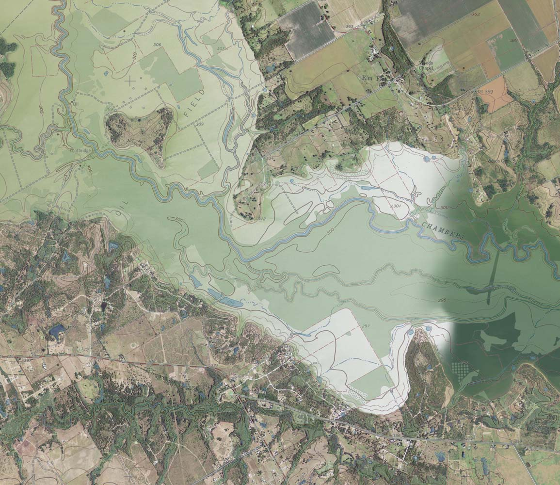 GeoChange Map Showcase | Upjohn Center for the Study of Geographical ...