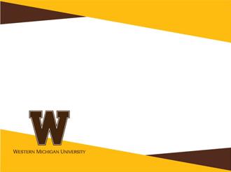 Downloads Visual Identity Program Western Michigan University