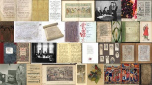 College of digitized items at WMU Libraries.