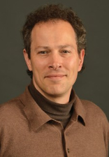 Headshot of Ed Eckel, associate professor and engineering librarian.