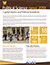 While, gold and brown PowerPoint template