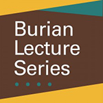 Burian Lecture Series logo