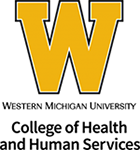 WMU College of Health and Human Services logo