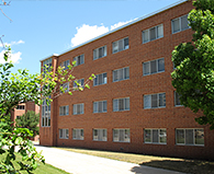 Henry residence hall