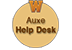 Auxiliary Help Desk Icon