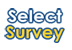 Select Survey Icon