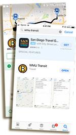 GPS | Bronco Transit | Western Michigan University