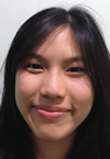Peer Mentor June Lim