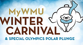 Photo of Winter Carnival poster.