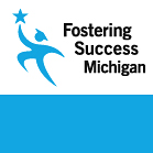 Fostering Success Michigan logo.