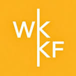 W.K. Kellogg Foundation logo.