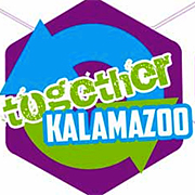 Together Kalamazoo logo.