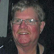 Photo of Jim Tripp.