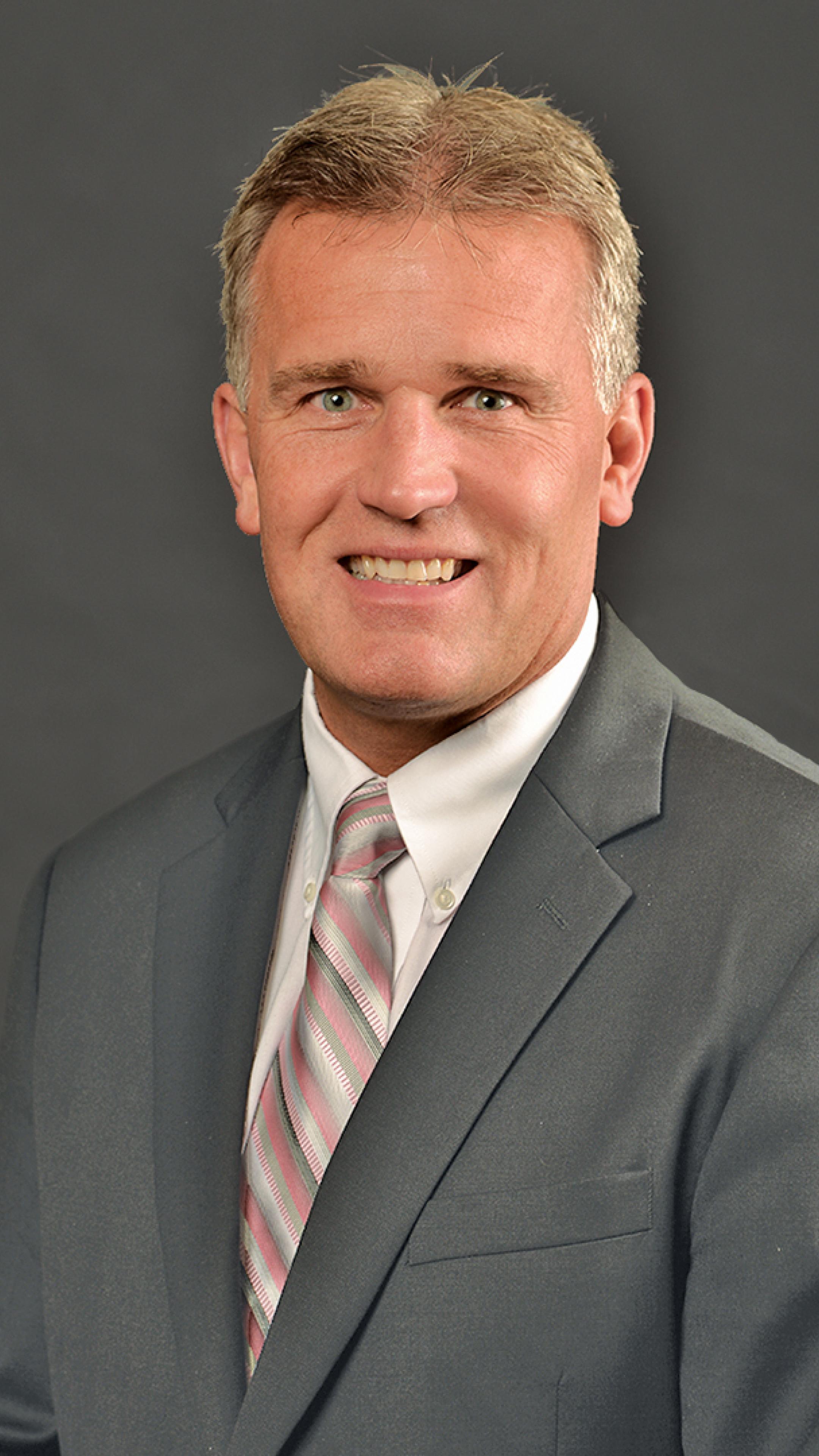 Tom Wolf | Information Technology | Western Michigan ...