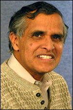 Photo of Chandrasekhar .