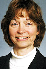 Dr. Carolyn J. Harris