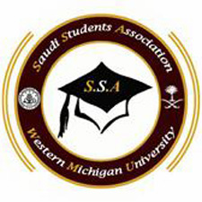 WMU's Saudi Student Association logo