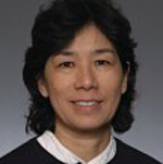 Photo of Dr. Helen Lee