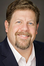 Photo of Brian Thomas, CEO of OtterBox