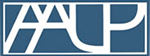 Logo of the Association of American University Presses.