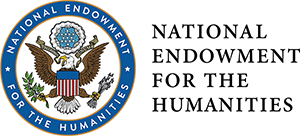 Seal of the National Endowment for the Humanities.