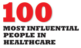 100 Most Influential People in Healthcare