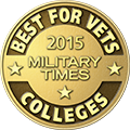 best for vets colleges 2015 military times