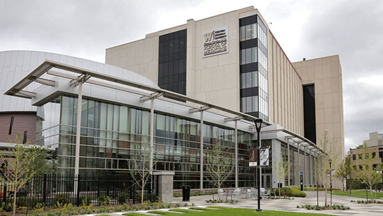 Homer Stryker Md School Of Medicine Facilities Management