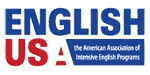 English USA: American Association of Intensive English Programs