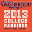Photo of the cover of the Washington Monthly