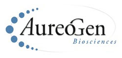 aureogen biosciences logo