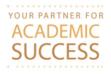 Your partner for academic success