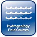 Hydrogeology Field Courses link