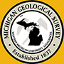 Michigan Geological Survey Logo