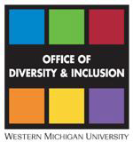 WMU Office of Diversity and Inclusion logo.