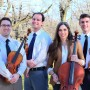 Kontras Quartet to perform