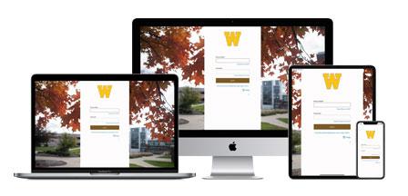 WMU Login images