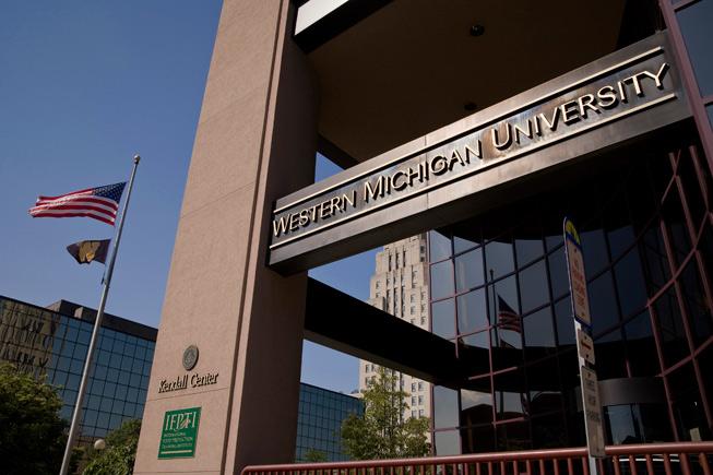 About Wmu Battle Creek Western Michigan University
