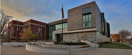 Wmu lansing western michigan university for Wmich edu