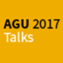 AGU 2017 Talks Icon