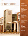 Current CECP Pride newsletter.