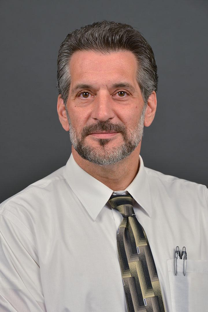 Jeffrey Carr | Facilities Management | Western Michigan University