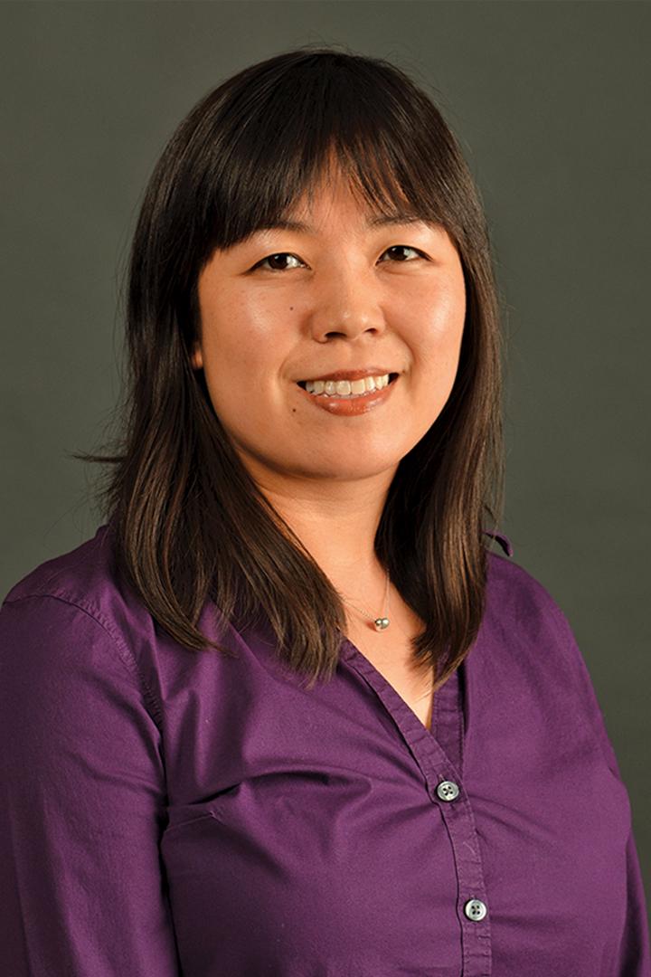 Jacqueline Eng Global And International Studies Western Michigan